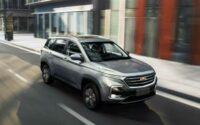 2022 Chevrolet Captiva Exterior