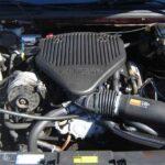 2022 Chevrolet Impala SS Engine