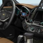 2022 Chevrolet Impala SS Interior