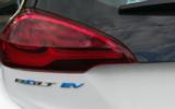 2022 Chevrolet Bolt EV Exterior