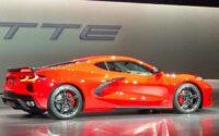 2022 Chevrolet Corvette C6 ZR1 Exterior