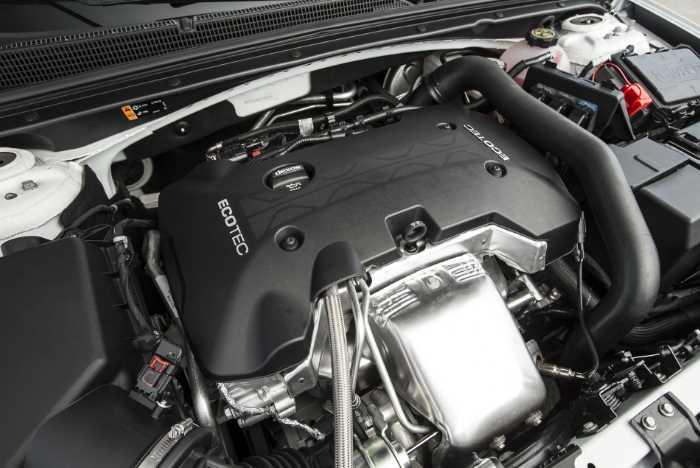 2022 Chevrolet Kodiak Engine