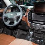 2022 Chevrolet Tahoe Exterior