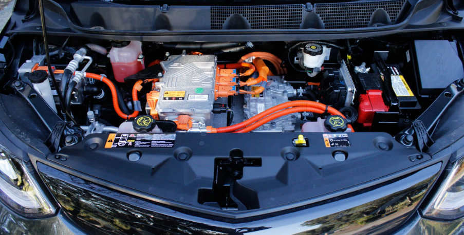 2022 Chevrolet Bolt EV Engine