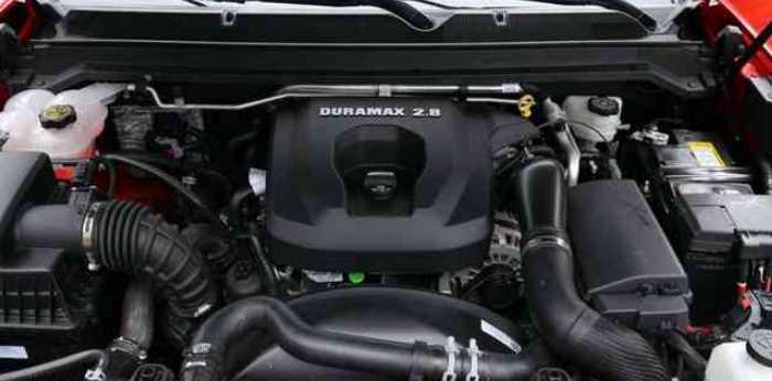 2022 Chevrolet Cobalt Engine
